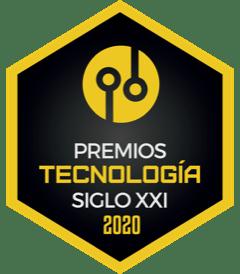 Nob166® Premio Producto Innovación del Año en los Premios nacionales de Tecnología Siglo XXI