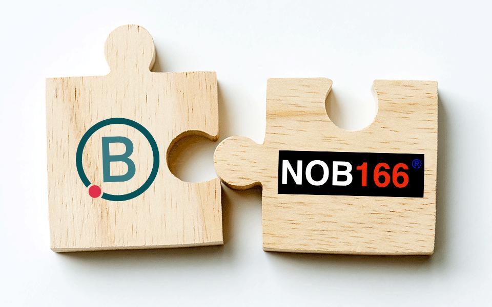 Para el Mercado de Detergencia, NOB166® ha llegado a un acuerdo comercial de distribución con Barcelonesa. Para los fabricantes de detergentes, suavizantes y quitamanchas, el uso de NOB166®, les permitirá aportar un concepto novedoso y una nueva funcionalidad diferenciadora a sus productos, así como una serie de importantes beneficios para sus clientes finales.