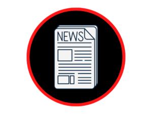 Icono periódico noticias de NOB166